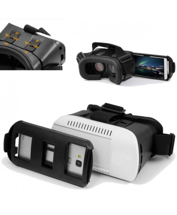 Gafas de realidad virtual 360º approx
