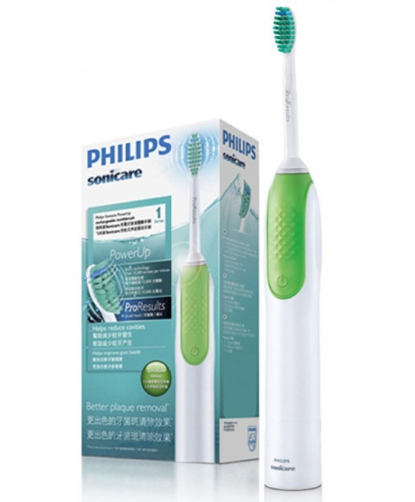 Cepillo dental electrico sonicare philips