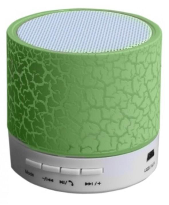 Altavoz multimedia bluetooth + manos libres + usb + radio elco