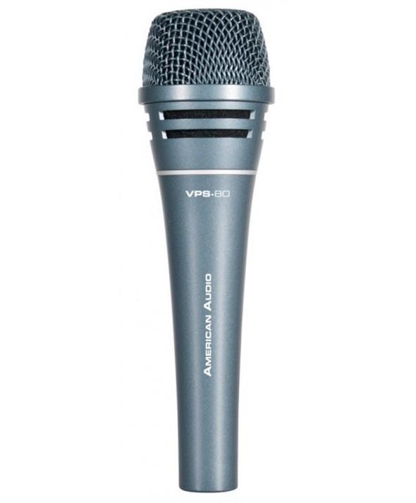 Microfono estudio / directo adj