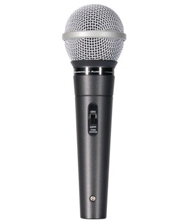 Microfono dinamico universal adj