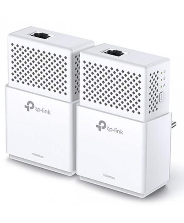 Homeplug wiffi por red electrica av1000 tp-link