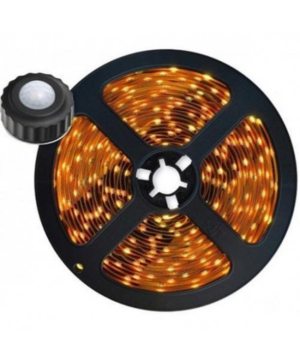 Kit tira de led 1.5m con sensor de movimiento