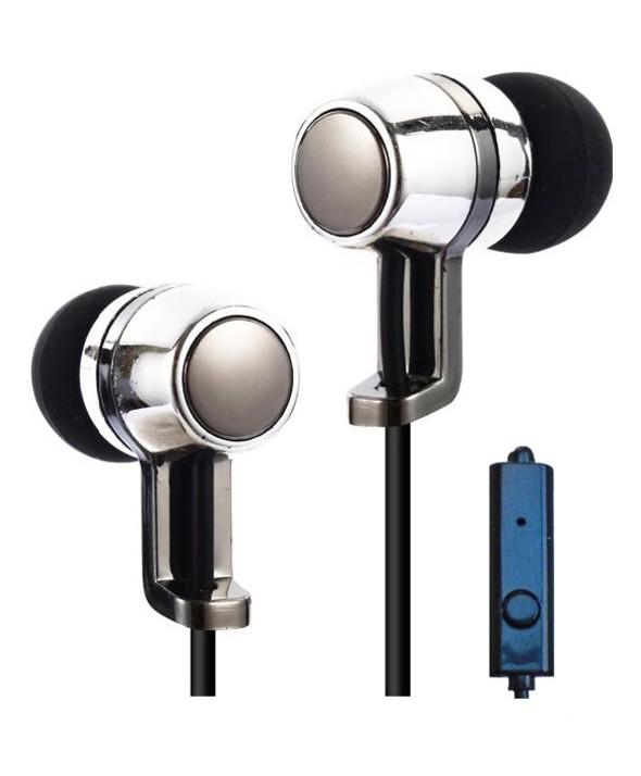 Auricular con microfono m/l y pinza digivolt