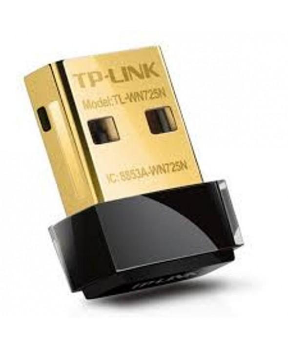 Tpl wifi n 150 mb nano tp-link tl-wn725n