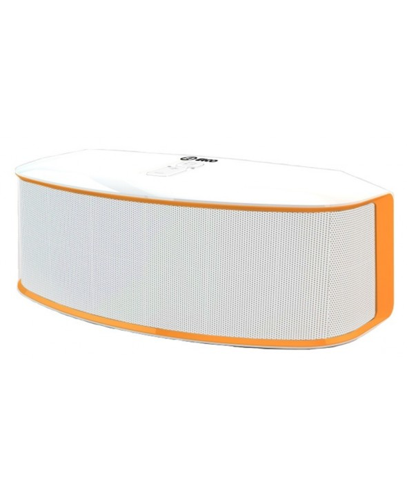 Altavoz multimedia bluetooth+usb+radio 2 x 3w elco