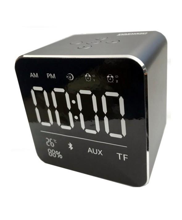 Altavoz multimedia bt/m-l/5w/alarma cubo daewoo plata