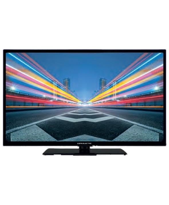 "Tv led 40"" eas electric full hd 600hz vga hdmi usb"