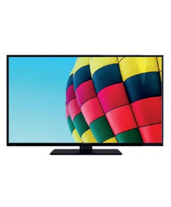 """Tv led 40"""" full hd 600 hz smart wifi satelite"""