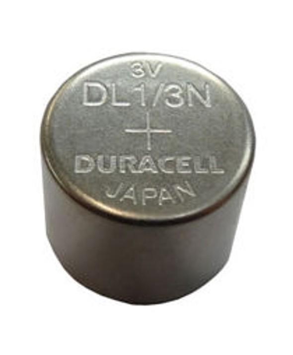 Pila alcalina 1/3n 3v duracell blister de 1