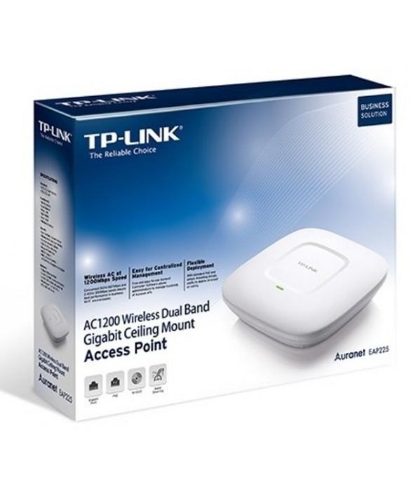 Punto acceso wifi dualband ac1750 450/1300mb tplink
