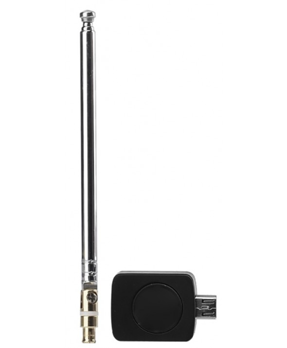Tdt micro usb hd t-2 para tablet y smartphone platinet