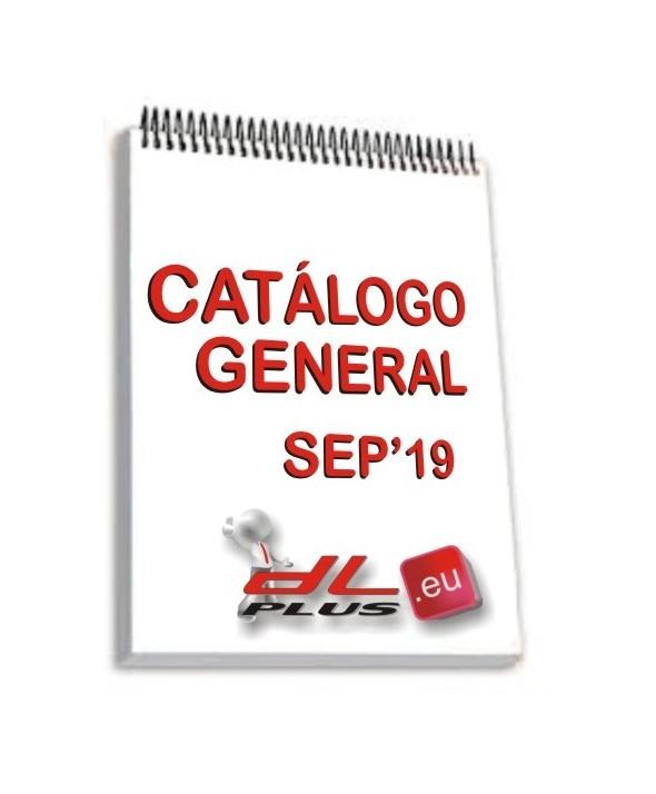 Catalogo general dlplus sep´19