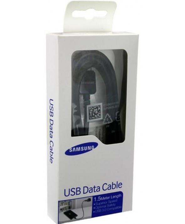 Cable micro usb samsung 2a v3.0 original negro