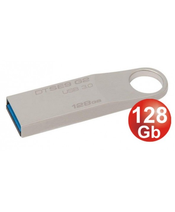Pen driver 128 gb datatraveler se9 g2 3.0 kingston