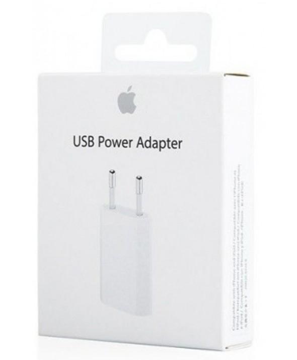 Cargador original apple 5v modelo a1400 flextronics