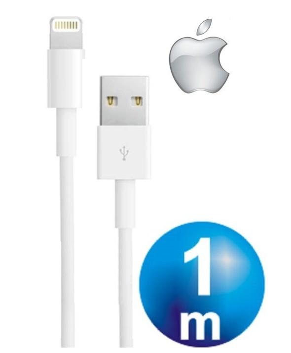 Cable original apple/iphone/ipad 1 metro
