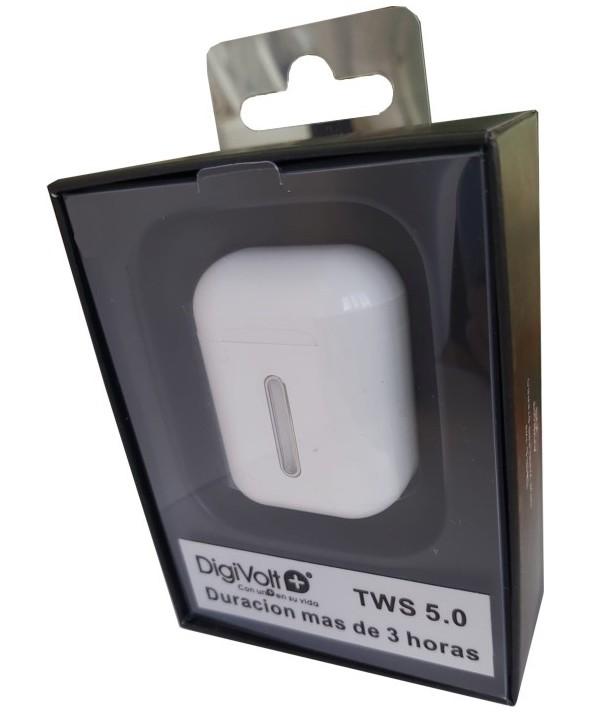 Auricular bluetooth tws 5.0 digivolt