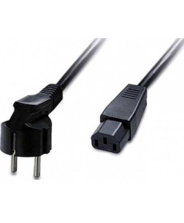 Cable alimentacion red-cpu cable 10 m