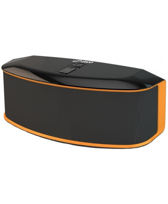 Altavoz multimedia bluetooth+usb+radio 2 x 3w elco