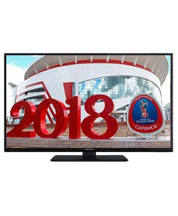 Tv led 48' eas electric full hd 600 hz smart wifi